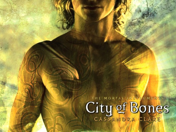 Mortal Instruments banner